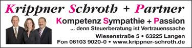 Krippner-Schroth-Partner-Steuerberatung
