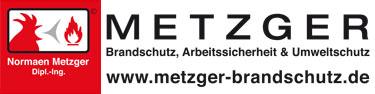 Metzger-Brandschutz-Arbeitssicherheit-Umweltschutz