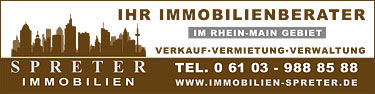 Spreter-Immobilienberater