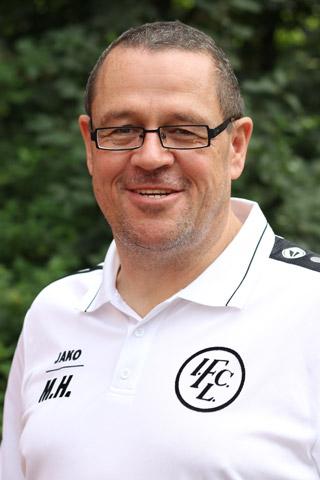 Beisitzer Michael Herth