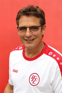 Großfeldkoordinator Michael Vierrath (kom.)