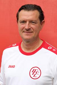 Turnierkoordination Roger Graß