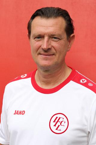 Beisitzer Roger Graß