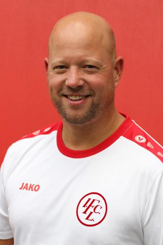 2. Vorsitzender Stefan Schmidt