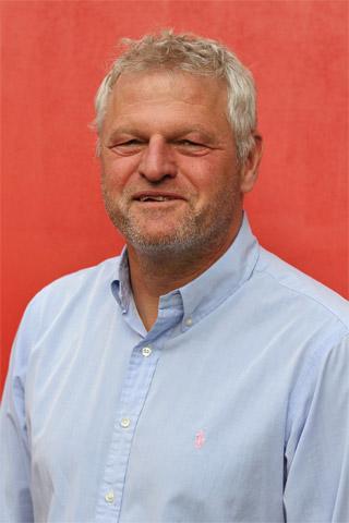 1. Vorsitzender Stephan Seibel