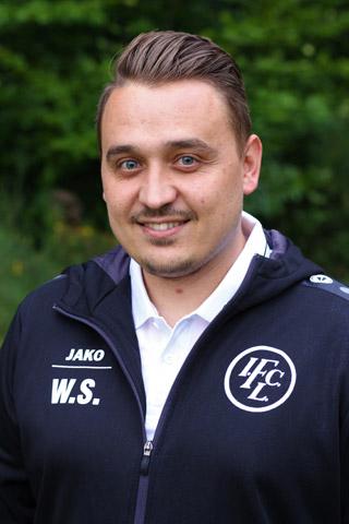 Spielausschuss Waldemar Schick