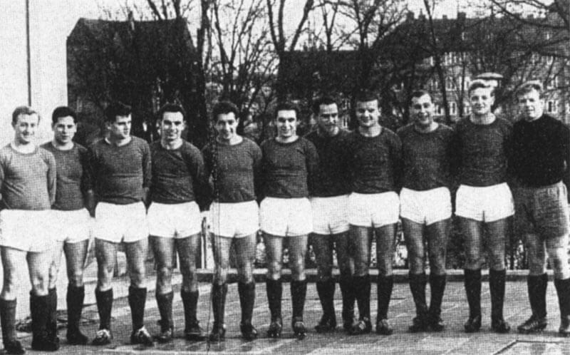 Erste Amateurliga Hessen 1963-1964