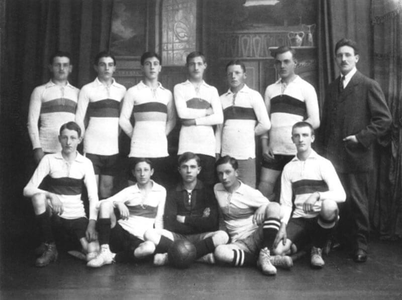FC Langen Germania 1906