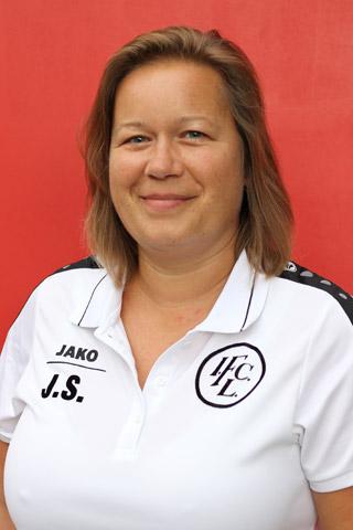 Jugendleitung Jeannette Schultz
