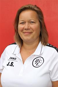 Jugendleitung Jeannette Schulz